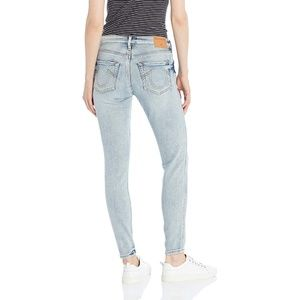 true religion ∙ jennie curvy skinny jeans